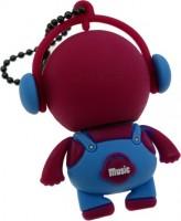 Фото - USB Flash (флешка) Uniq DJ Music  64ГБ