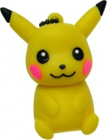Фото - USB Flash (флешка) Uniq Pokemon Pikachu 3.0  64 ГБ
