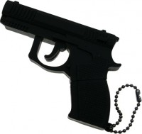 Фото - USB Flash (флешка) Uniq Weapon Pistol 3.0  32 ГБ