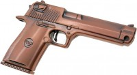 Фото - USB Flash (флешка) Uniq Weapon Metal Pistol  32ГБ