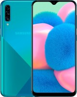 Мобильный телефон Samsung Galaxy A30s 64ГБ