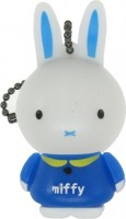 Фото - USB Flash (флешка) Uniq Miffy Rabbit 3.0  32 ГБ