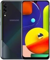 Фото - Мобильный телефон Samsung Galaxy A50s 128ГБ / ОЗУ 4 ГБ