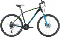 Фото - Велосипед SPELLI SX-5700 29ER 2019 frame 19