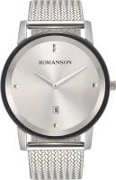 Фото - Наручные часы Romanson TM8A23MMW WH