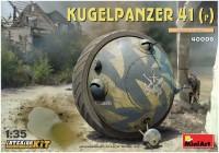 Фото - Сборная модель MiniArt Kugelpanzer 41 (r) (1:35)