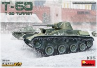 Фото - Сборная модель MiniArt T-60 (T-30 Turret) (1:35)