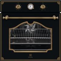 Фото - Духовой шкаф Electrolux SurroundCook OPEB 2320R черный