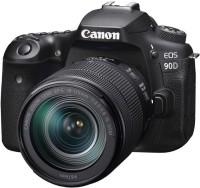 Фото - Фотоаппарат Canon EOS 90D  kit