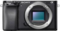 Фотоаппарат Sony A6100  body