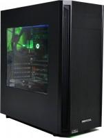 Фото - Персональный компьютер Power Up Dual CPU Workstation (110088)