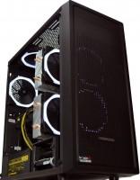 Фото - Персональный компьютер Power Up Dual CPU Workstation (110100)