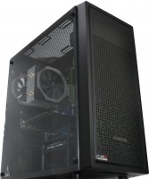 Фото - Персональный компьютер Power Up Dual CPU Workstation (110105)