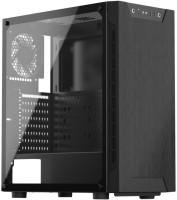 Фото - Корпус (системный блок) SilentiumPC Armis AR5 TG черный