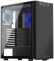 Фото - Корпус (системный блок) SilentiumPC Armis AR5 TG RGB черный
