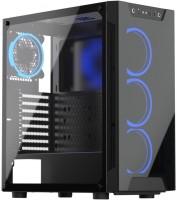 Фото - Корпус (системный блок) SilentiumPC Armis AR5X TG RGB черный