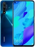 Мобильный телефон Huawei Nova 5T ОЗУ 6 ГБ