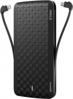 Powerbank аккумулятор iWalk Scorpion 12000X
