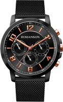 Наручные часы Romanson TM8A36FMB BK