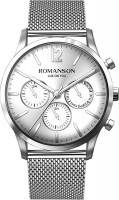 Наручные часы Romanson TM8A34FMW WH