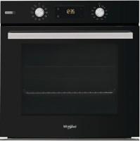 Духовой шкаф Whirlpool OAS KC8V1 BLG черный