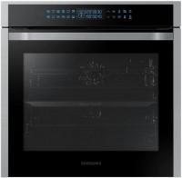 Духовой шкаф Samsung Dual Cook NV75N7546RS нержавеющая сталь