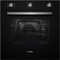 Фото - Духовой шкаф Concept ETV-7060 черный