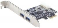 PCI контроллер Gembird UPC-30-2P
