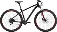 Велосипед GHOST Kato 9.9 2019 frame M