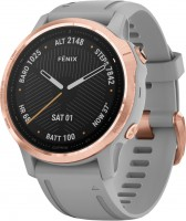 Смарт часы Garmin Fenix 6S  Sapphire