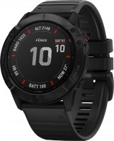 Смарт часы Garmin Fenix 6X  Pro