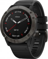 Смарт часы Garmin Fenix 6X  Sapphire