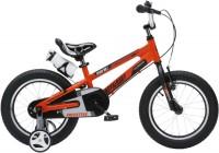 Детский велосипед Royal Baby Freestyle Space №1 Alloy 16