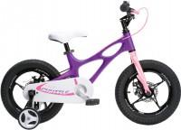 Фото - Детский велосипед Royal Baby Space Shuttle 14