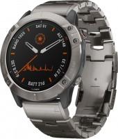 Смарт часы Garmin Fenix 6X  Pro Solar