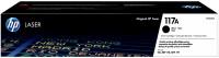 Картридж HP 117A W2070A