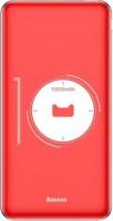 Фото - Powerbank аккумулятор BASEUS Simbo 10000