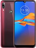 Мобильный телефон Motorola Moto E6 Plus 32ГБ