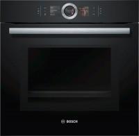 Фото - Духовой шкаф Bosch HMG 656RB1 черный
