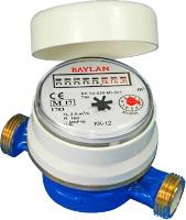 Счетчик воды BAYLAN KK-12 R100 DN 15