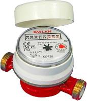 Счетчик воды BAYLAN KK-12S HW R100 DN 15