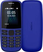 Фото - Мобильный телефон Nokia 105 2019 Dual Sim