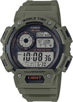 Наручные часы Casio AE-1400WH-3A