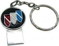 Фото - USB Flash (флешка) Uniq Slim Auto Ring Key Buick  8ГБ