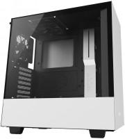 Фото - Корпус (системный блок) NZXT H500 белый