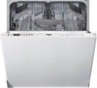 Встраиваемая посудомоечная машина Whirlpool WIO 3C23 6.5 E