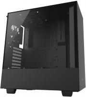 Фото - Корпус (системный блок) NZXT H500 черный