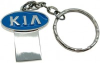 Фото - USB Flash (флешка) Uniq Slim Auto Ring Key Kia  64 ГБ