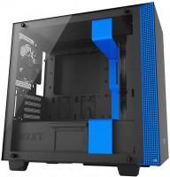 Фото - Корпус (системный блок) NZXT H400 синий