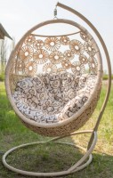 Садова гойдалка Ukrainskie Konstrukcii Provence